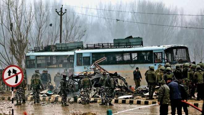 Pulwama terror attack: What helped officials to identify dead bodies