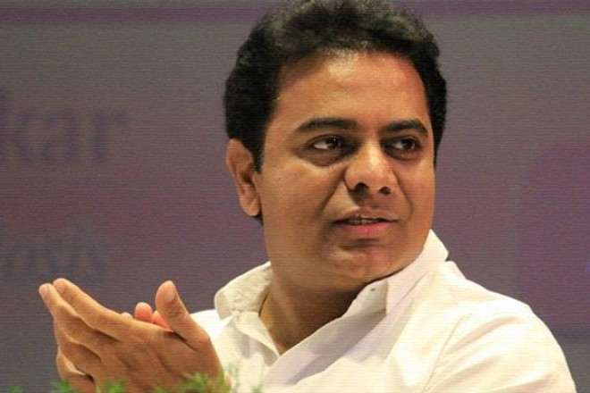 PM Modi gave to AP but ignored TS: KTR