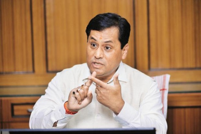 Assam CM likens Pulwama incident to 'attacks of Mughals'