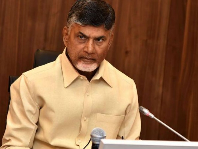 IAS, IPS officers in AP predicted TDPs defeat?