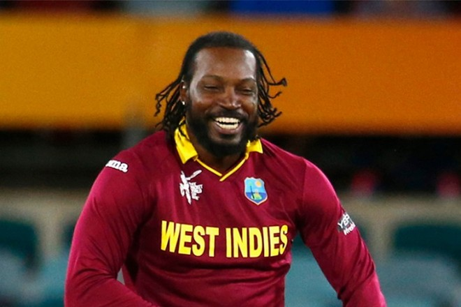 Chris Gayle to bid adieu in ODIs after WC2019