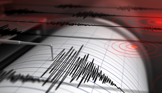 Nepals Gorkha district hit with earthquake