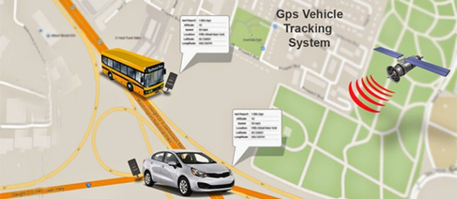 GPS order shapes distraction, cab registrations take a hit