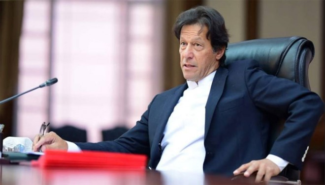 Imran Khan: If you Attack us,we will Retailate