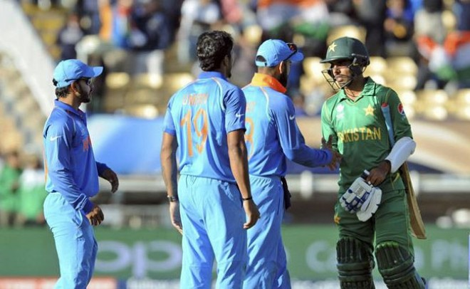 CCI Secretary To BCCI: India Shouldn't Play Against Pakistan In World Cup 2019
