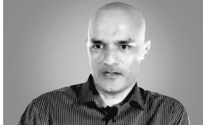 India accuses Pak of misusing ICJ for propaganda in Kulbhushan Jadhav hearing.