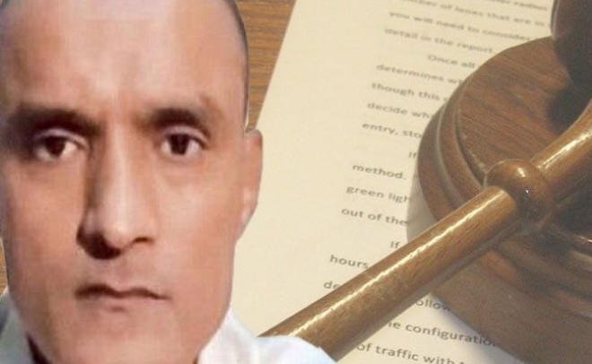 He's a spy, not a businessman: Pakistan at ICJ in Kulbhushan Jadhav's case