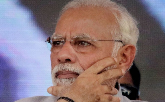 Forces given free hand to retaliate: Modi