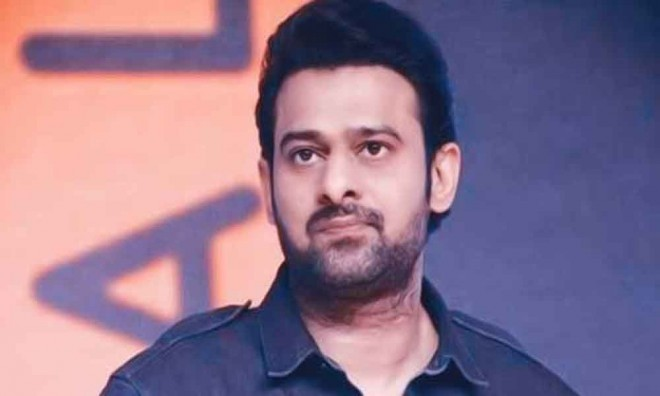 RRR to have Rebel star Prabhas touch