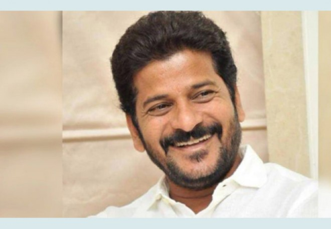 Cash for vote Scam : Revanth Reddy Appeared before ED
