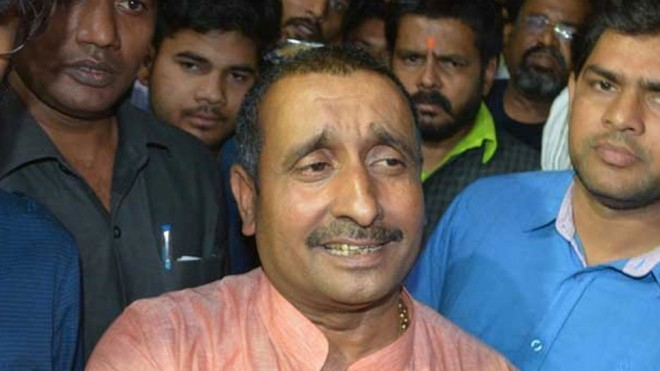 Unnao rape case: Police officer granted bail who helped rape accused
